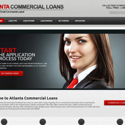 Atlanta Commercial Loans