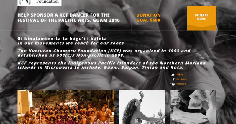 Kutturan Chamoru Foundation
