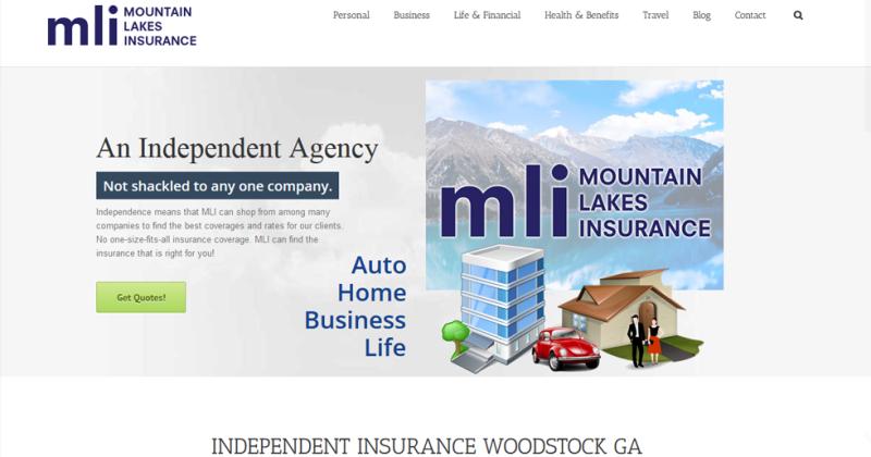 Mountain Lakes Insurance