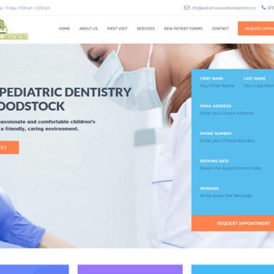 Park Pediatric Dentistry
